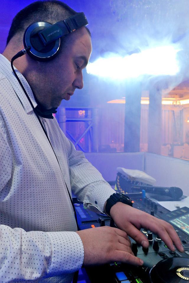 O mnie - DJ NA WESELE