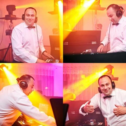 DJ Lizard